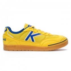 Zapatillas fútbol sala Kelme Trueno Amarillas