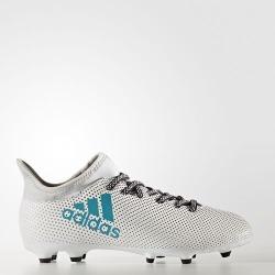 Bota de fútbol Adidas X 17.3 FG J