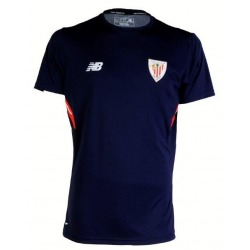 CAMISETA ENTRENO ATHLETIC CLUB BILBAO 17/18 Junior
