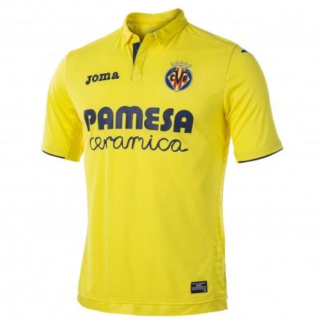 Картинки по запросу Villarreal T-shirt фото