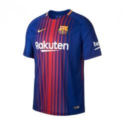 Camiseta Oficial F.C. Barcelona 17/18