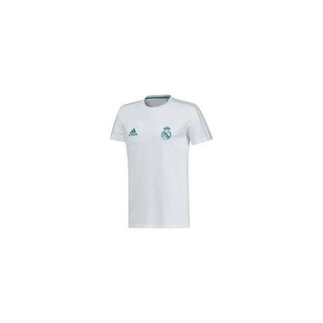CAMISETA REAL MADRID CF TEE 2017-2018