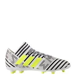 Football Boots ADIDAS NEMEZIZ 17.3 FG J