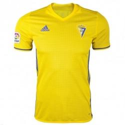 Camiseta 1ª equipación del Cádiz CF 17-18
