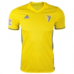 First Team Shirt of Cadiz CF 17-18