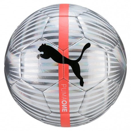 BALON PUMA ONE CHROME