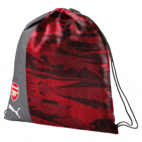 08c3efd05 Soccer Solution Store | Puma Arsenal FC Bag