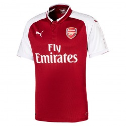 T-SHIRT 1st EQUIPMENT ARSENAL FC 17/18