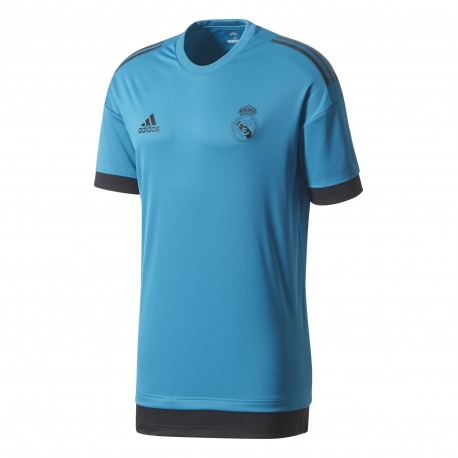 CAMISETA ENTRENAMIENTO REAL MADRID CF.