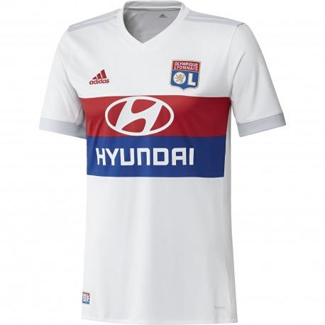 camisetas de futbol Olympique Lyonnais niños