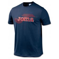 JOMA INVICTUS NAVY T-SHIRT