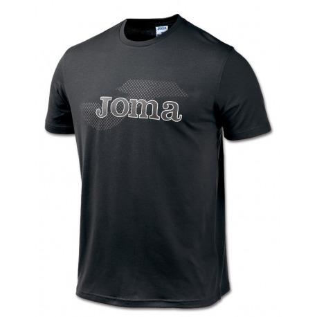 CAMISETA JOMA INVICTUS BLACK