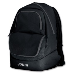 MOCHILA DIAMOND II BLACK Joma