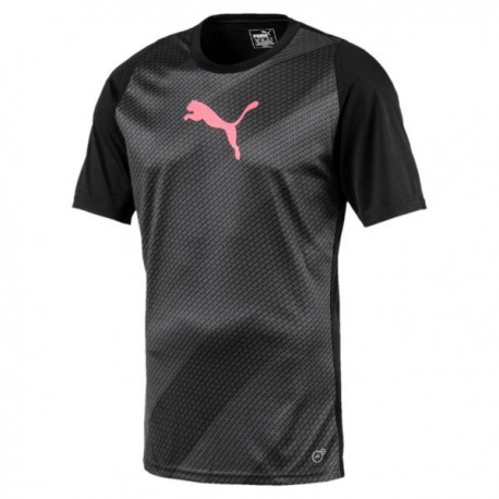 CAMISETA PUMA FTBL TRG GRAPHIC SHIRT