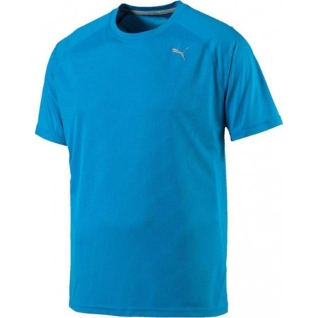 CAMISETA PUMA Core-Run S/S Tee