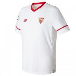 Camiseta 1ª equipación del Sevilla FC 17/18