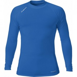 Thermal T-shirt Mercury Blue