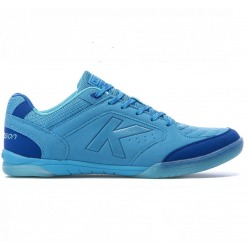 Kelme Precision Turquoise Indoor Football Shoe cd959a9fd597c