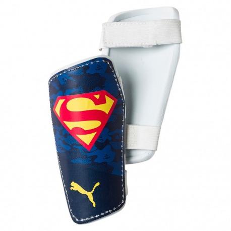 Espinilleras SuperHERO Guard Superman