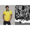 Polo COOLLIGAN Vintage PELE 1962 short sleeve