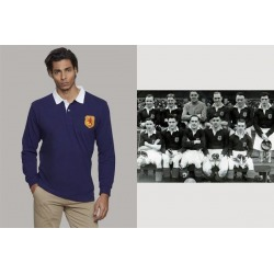 Polo COOLLIGAN Vintage ESCOCIA year 1949 long sleeve