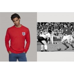 COOLLIGAN Vintage ENGLAND 1966 Long Sleeve T-Shirt