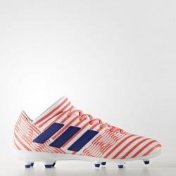 Botas de Futbol Adidas NEMEZIZ 17.3 FG W [Mujer]