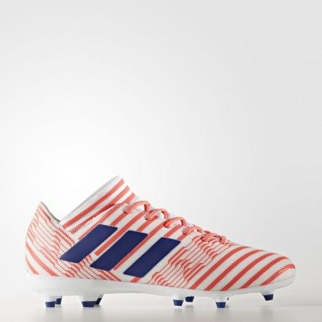 Botas Adidas ACE 17.4 TF J H L 471c07c20