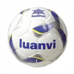 Balón fútbol Luanvi Cup T-4