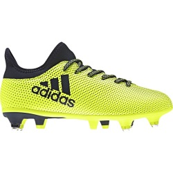 Football Boots ADIDAS X 17.3 SG J