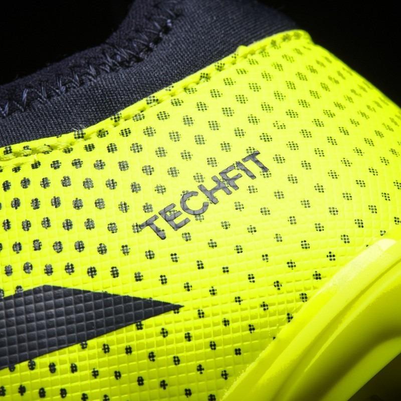 84de8f40825b Soccer Solution Store   ADIDAS BOOTS X 17.3 SG Junior Yellow