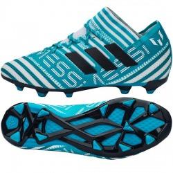 Football Boots ADIDAS NEMEZIZ MESSI 17.1 FG J