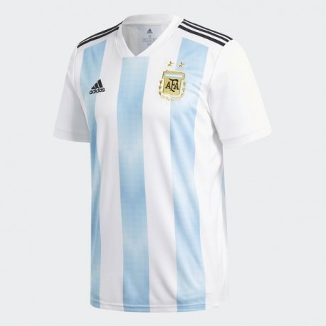 CAMISETA SELECCION ARGENTINA ADIDAS Futbol solution 2fd16ed620488