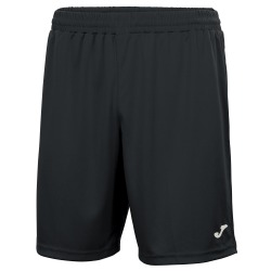 SHORT PANTS JOMA NOBEL BLACK