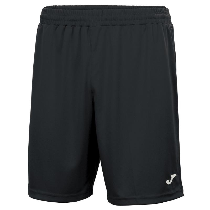 Corto Solution Color Pantalon Joma Negro Tienda Futbol Equipacion qwYxt