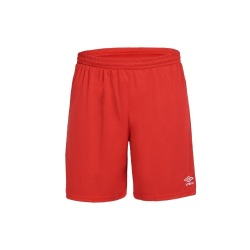 PANTALON CORTO UMBRO JUNIOR