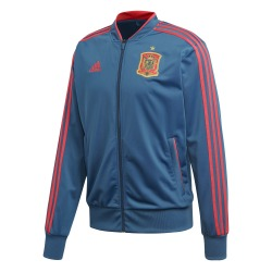 Jacket of Spanish National Team 17/18 ADIDAS