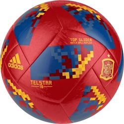 BALON ADIDAS WORLD CUP 18 ESPAÑA 17/18