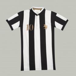 Camiseta retro de Fútbol COOLLIGAN LA VECCHIA SIGNORA 1897 manga corta