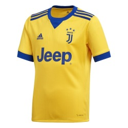 T-Shirt Away JUVENTUS 17/18 Junior