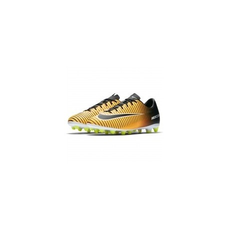 more photos 767c2 8a32e NIKE JR MERCURIAL VICTORY VI AG-PRO Football Shoes