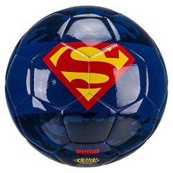 BALON PUMA SUPERHERO SUPERMAN