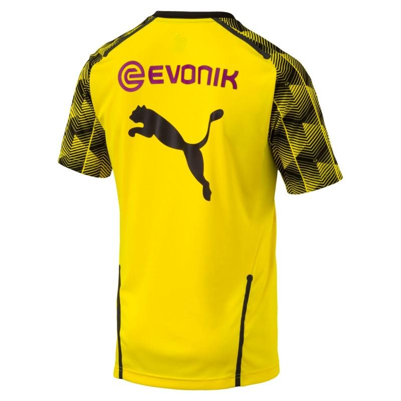 sudadera Borussia Dortmund hombre