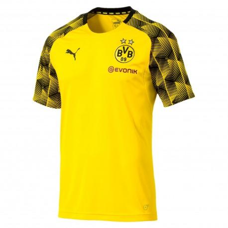 Camiseta de entrenamiento del Borussia Dortmund fc5ead20111fb