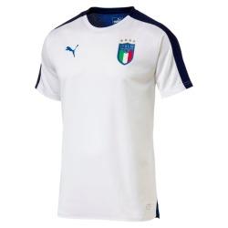 Selección de Italia FIGC Camiseta de calentamiento