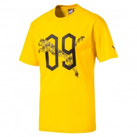 Camiseta de aficionados oficial del Borussia Dortmund
