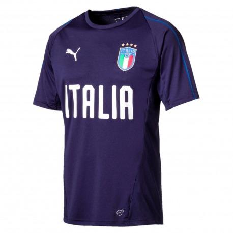 Italy Stadium Jersey Home