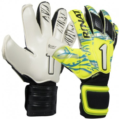 GLOVES RINAT ASIMETRIK ETNIK SPINE SEMI ADULT