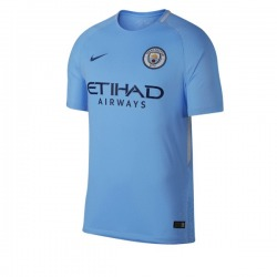 T Shirt MANCHESTER CITY Home 17/18