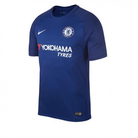 T Shirt CHELSEA FC Home 17/18